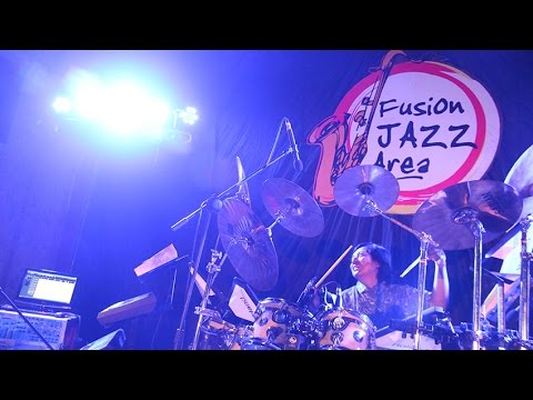 "FUSION JAZZ AREA ""LATIHAN DASAR"" by FjazzC DREAM BAND"
