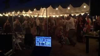 DJ- Michael Lancaster - Mt. Falcon Wedding Dancing 1