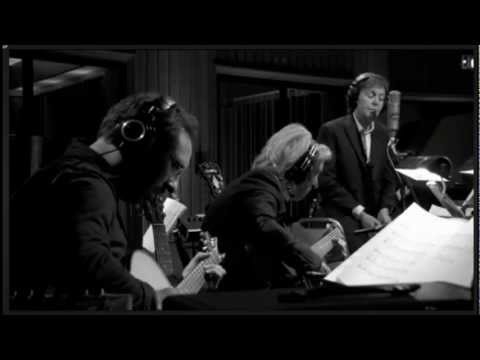 Paul McCartney ITunes Live From Capitol Studios (Part 3/5 )