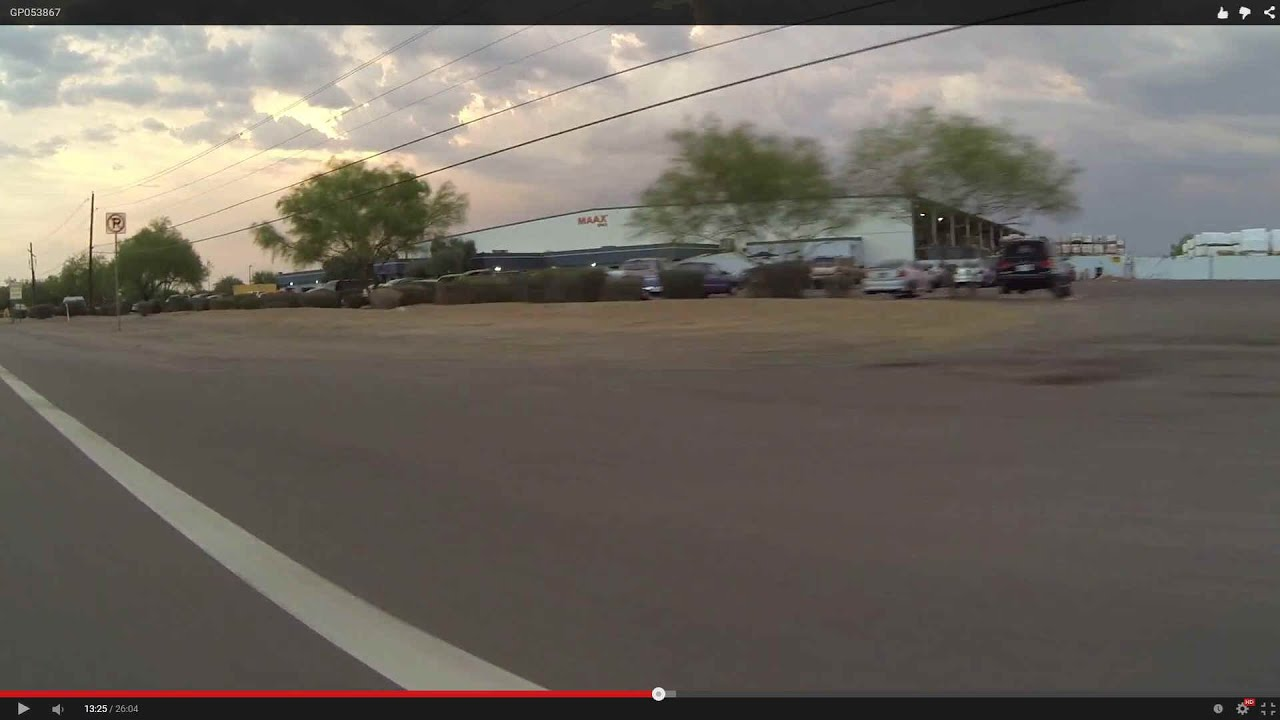 13:25 MAAX Spas Industries Corp., 25605 S Arizona Ave, Chandler, AZ ...