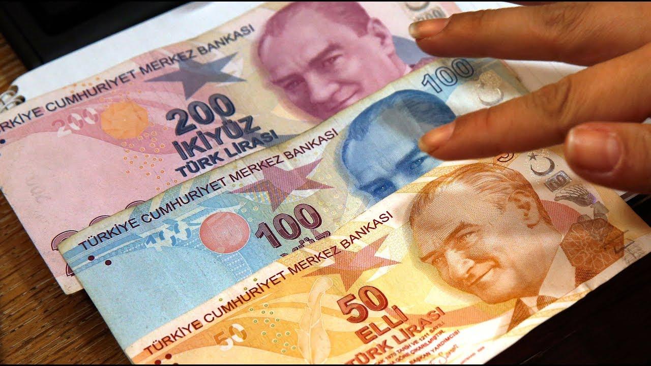 Türkei Währungskrise