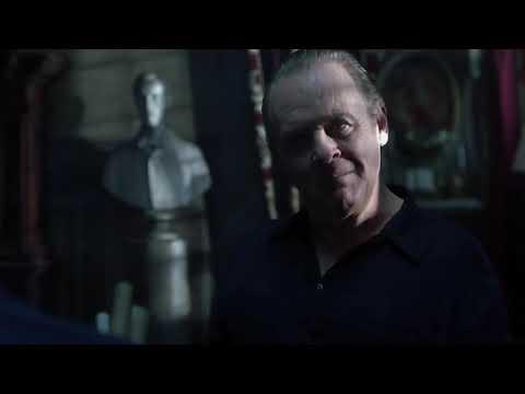 Ганнибал фильм 2001 часть 8 - ужасы, триллер, боевик