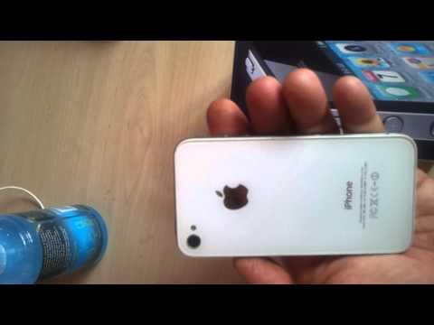 IPhone rg