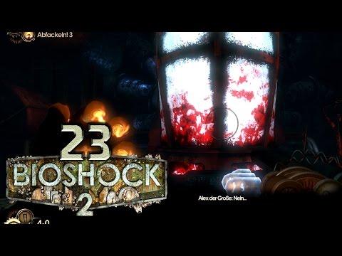BIOSHOCK 2 🌊 023 • Die ERLÖSUNG
