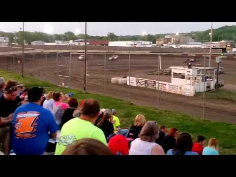 Peoria Speedway 5/19/2018 SBLM Feature