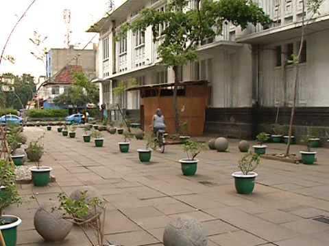 Jelajah Kota Tua Jakarta
