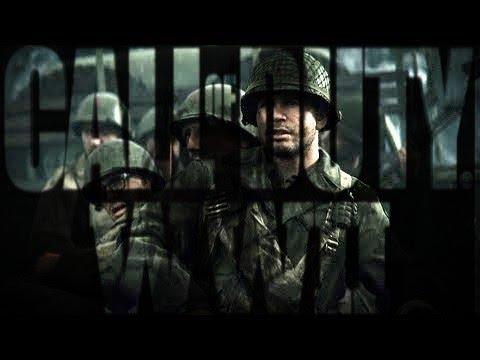 Call of Duty - World War II / Full Movie ( GERMAN )