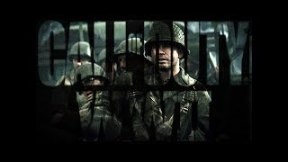 Call of Duty - World War II / Full Movie ( GERMAN )