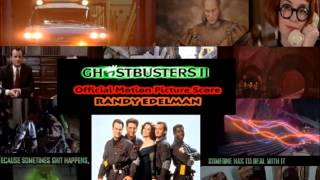 Ghostbusters 2 Score Randy Edelman- Part 2