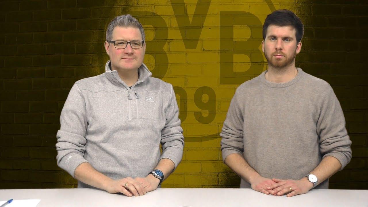 RN-Vorschau: Der BVB trifft auf Leverkusen