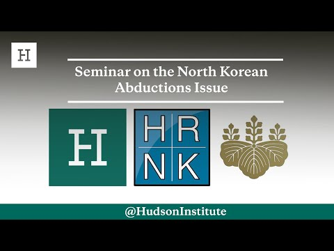 Seminar on the North Korean Abductions Issue
