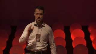 Towards interaction-based urban design: Daniel Giovannini at TEDxTallinn