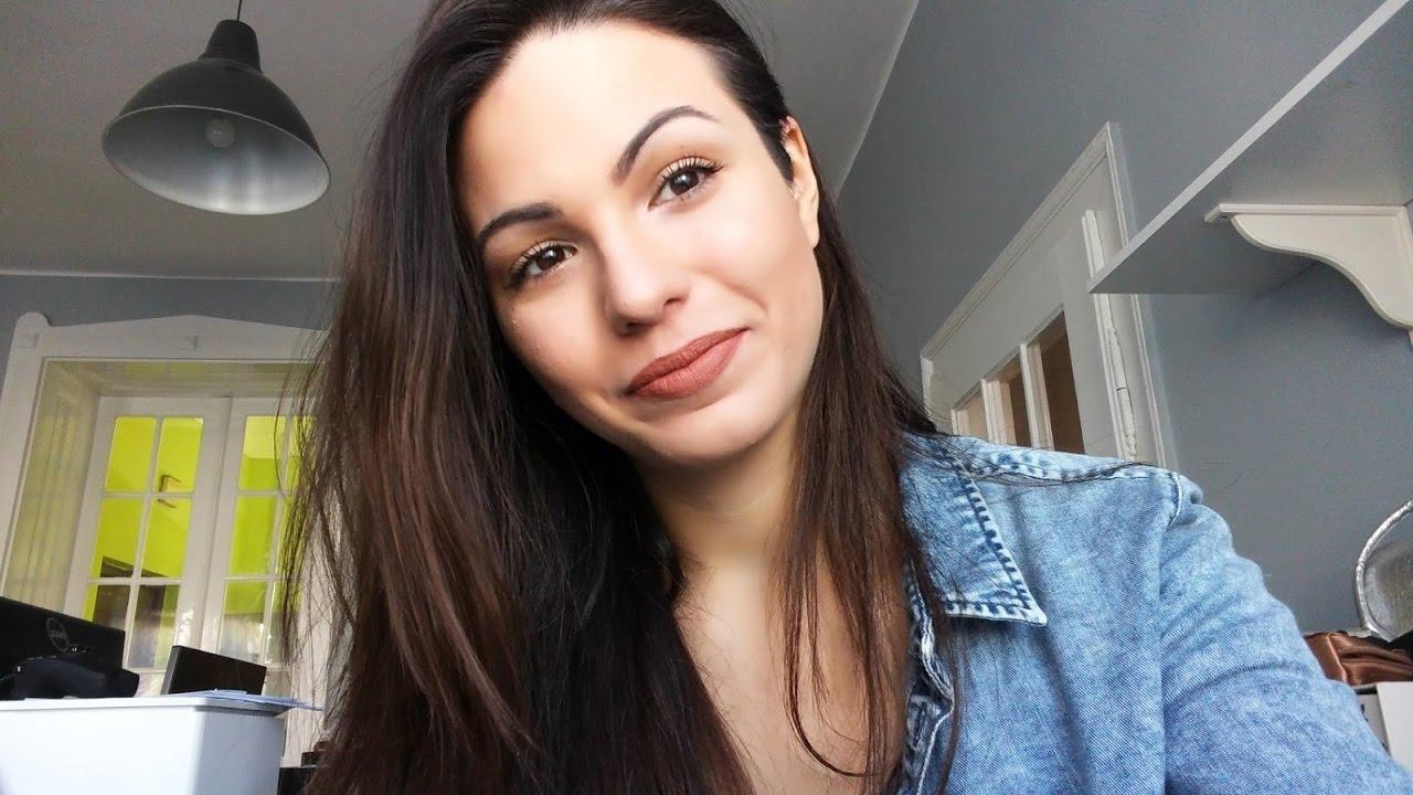 Marvelous Mocha Avon Matte Lipstick Youtube