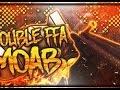 MW3 : Double FFA Moab w/ SCAR-H ON Resistance * BO2 or MW3 ??? *