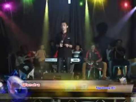 WANDRA NGOBONG ATI KOPLO VERSI BARU BY DANIYA Production Siliragung