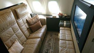 飛行記錄20180120【雪梨→阿布達比】阿提哈德航空 EY-451 空中巴士A380-800 極緻奢華的空中套房 Residence