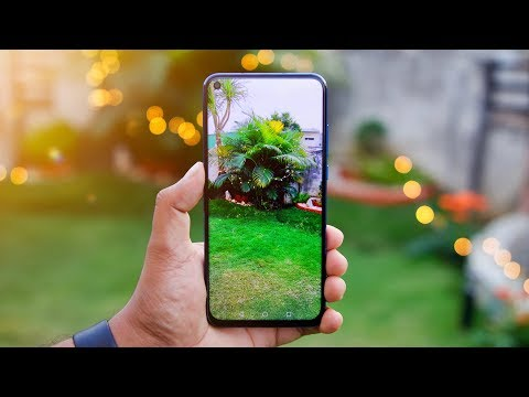 Honor View 20 Detailed Camera Review