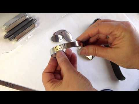 How to Bend Metal to Make Bracelets and other Jewelry