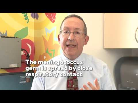 Meningococcal Vaccine Benefits & Side Effects - First With Kids - Vermont Children's Hospital