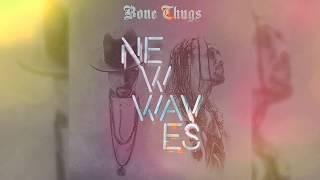 Bone Thugs - Whatever Goes Up ft. Jonathan Davis of KORN [Clean]