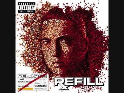 Eminem - Drop The Bomb On Them (Instrumental )