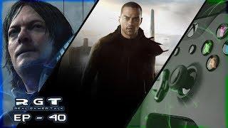 New Details on Death Stranding | Xbox One sales Revealed! | Detroit Sells 2 million!