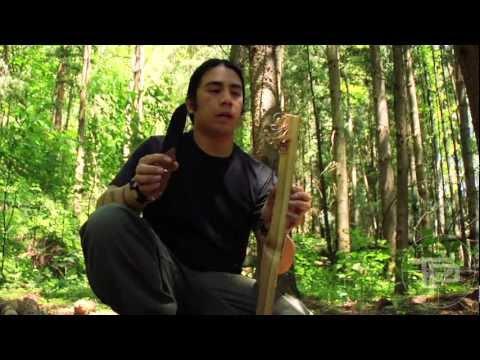 Ontario Sp53 Knife Review Wilderness Warhammer Doovi