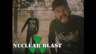 DESPISED ICON - Bad Vibes (OFFICIAL MUSIC VIDEO)