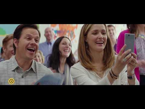 Youtube filmek - Instant család - magyar nyelvű előzetes