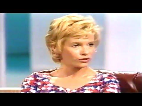 Ingmar Bergman & Bibi Andersson interview PART V