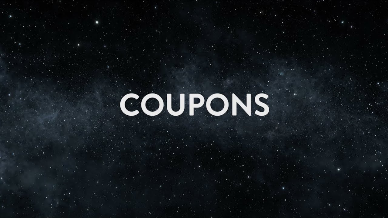 What are Coupons & how do I create them (Transactional
