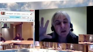 Office 365 - Videokonferenz mit Lync Online mit Office 365 P1 und E3