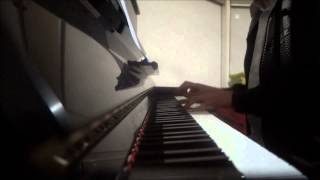 Piano Solo: Eternal Transient Reign (Day 8-10)