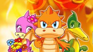 Drago Adventure Full Gameplay Walkthrough