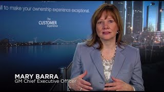 Is my car safe to drive? - Mary Barra, General Motors