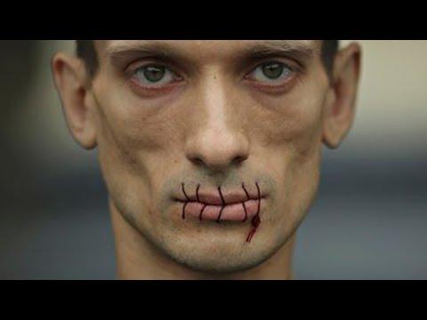 The Thing About...10 Disturbing Art Performances #TTAart/artists
