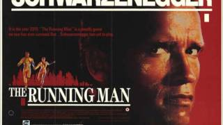 The Running Man -
