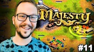 Majesty: The Fantasy Kingdom Sim #11
