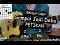 Tutorial Gitar (Sampai Jadi Debu - Banda Neira)
