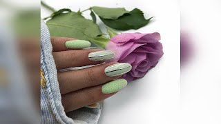 Самый красивый весенний маникюр Идеи Дизайн ногтей The most beautiful spring manicure Ideas