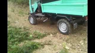 durso futura traktör