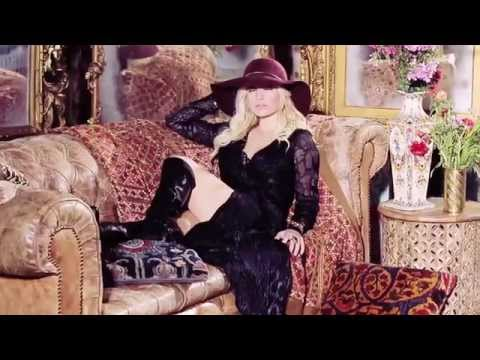 Jessica Simpson Collection Fall 2014 Campaign
