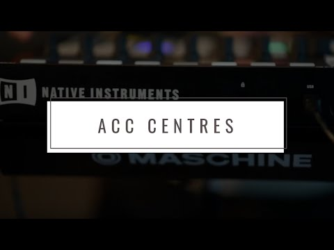 Native Instruments Project at Access to Music Lincoln 1