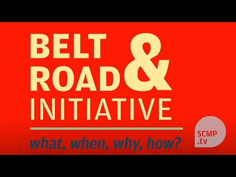 Belt and Road: What, when, why, how?