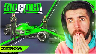 SIDEMEN RACING TEAM IS HERE! (Formula 1 2020 #1)