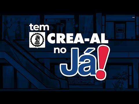 Tem Crea na Central Já!