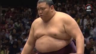 Летний майский турнир по Сумо 2016, 1-3 дни Нацу Басё Токио  Natsu Basho Tokyo