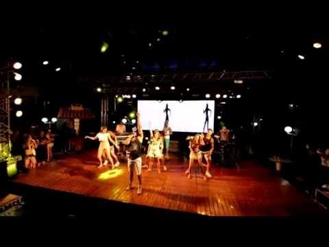024 - Bumbum - Papazoni - DVD ao vivo em Porto Seguro/Bahia - Por: VB Filmes