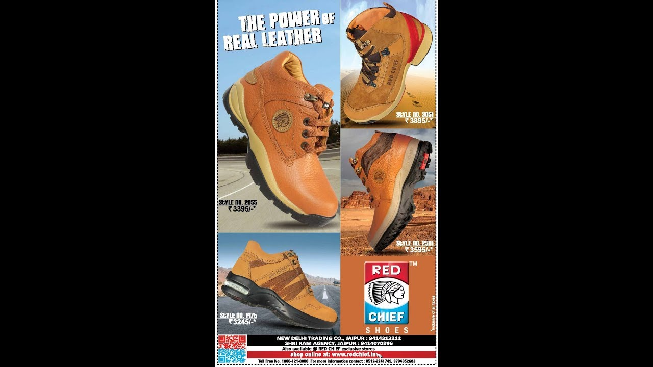 Top 10 Red Chief Casual Shoes   Review