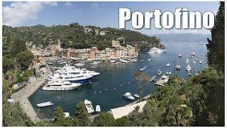 Италия:  Portofino